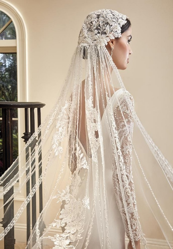 Choosing the Veil